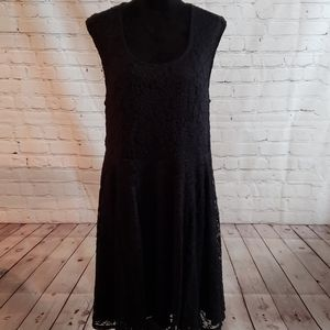 Torrid Lace Swing Dress Sz 2 (18/20) NWT